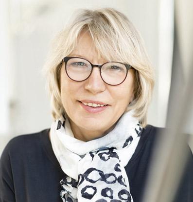 Stellenangebote Bukoll, Ansprechpartnerin Gisela Bukoll
